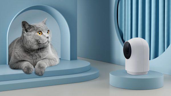 Aqara G2H Camera Hub Pets