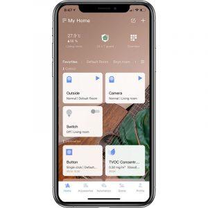 Aqara App Setup