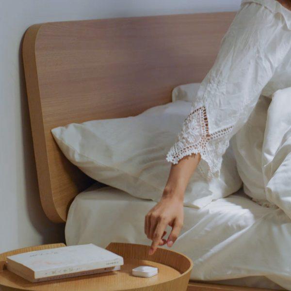 Aqara Bedside Control Smart Home Bundle
