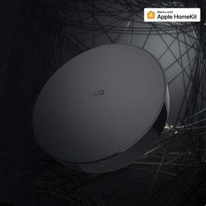 Aqara M2 Hub Product Photo