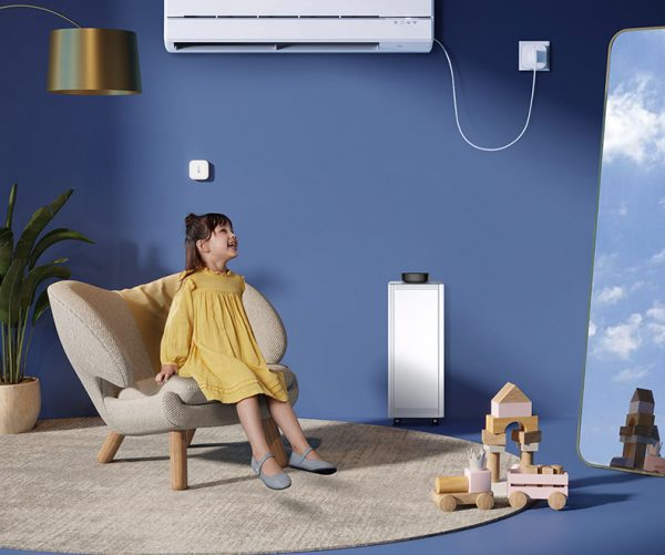 Aqara M2 Smart Appliance Control