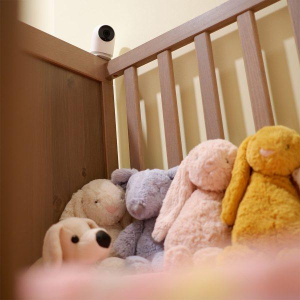 Aqara G2H Baby Monitor Crib